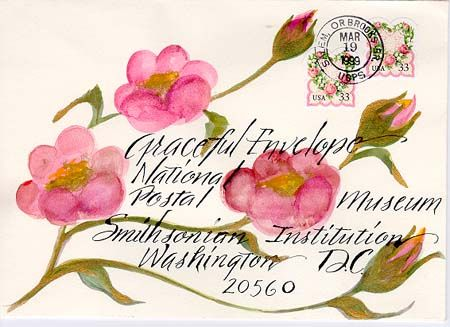 Calligraphy envelope art: Cynscrib Mailart, Arte Calligrafica, Art Class, Con Arte, Art Letters, Clipart Scrapbook, Envelopes Art, Mail Art Envelopes, Calligraphy Envelopes