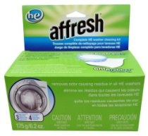 Whirlpool W10306172 Affresh Washer Cleaning Kit