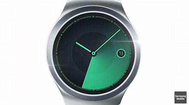 La montre Samsung Gear S2 devrait intégrer un port nano-SIM - http://www.frandroid.com/marques/samsung/305169_montre-samsung-gear-s2-integrer-port-nano-sim  #Montresconnectées, #Samsung, #Tizen