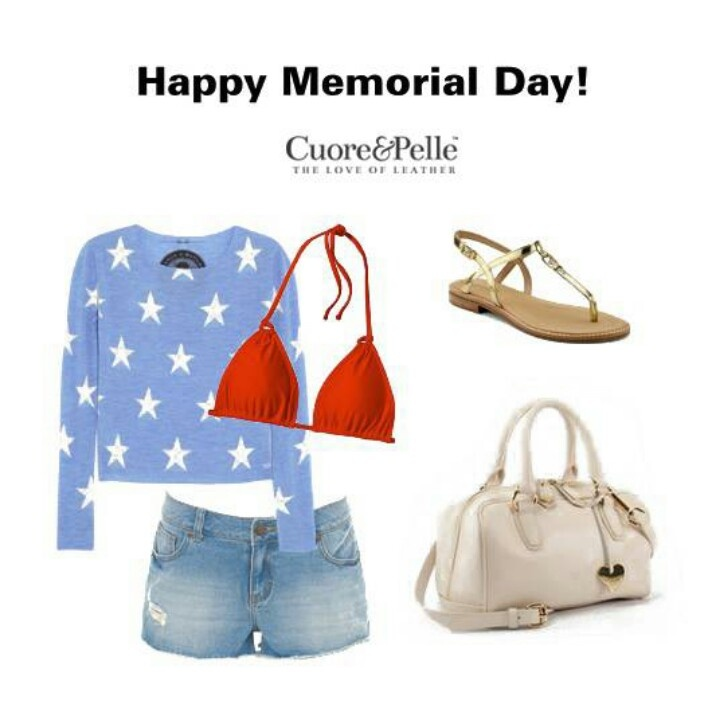 memorial day pin up
