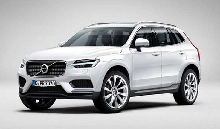 2018 Volvo XC60 Redesign, Release Date, Price and Specs Rumor - Car Rumor