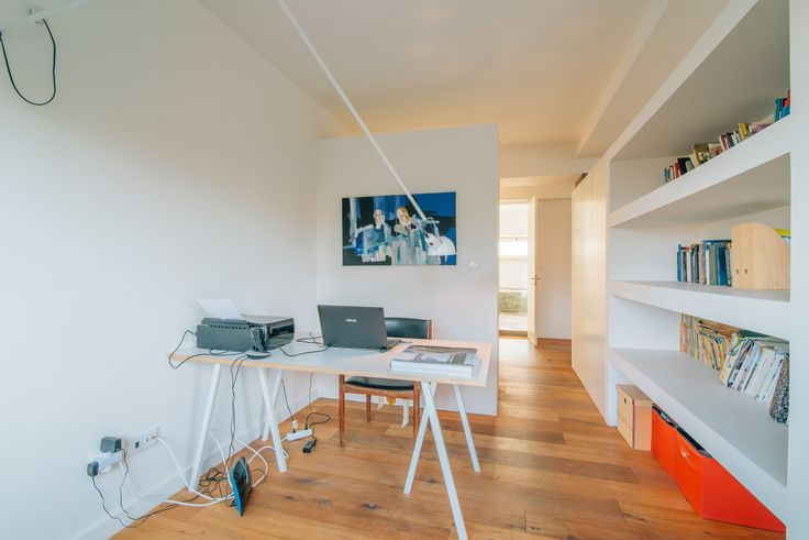 HomeLovers: workspace inspo