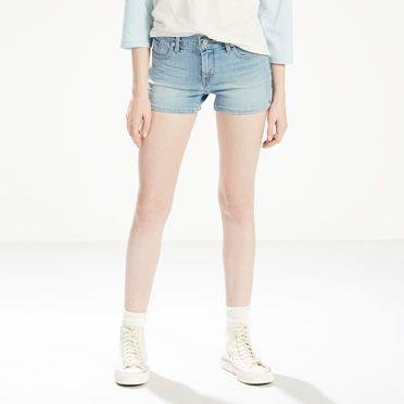 Shortie Shorts   Poppy HIlls  Levi's® United States (US)