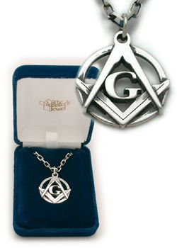 """Masonic Jewelry and Rings for Freemasons The """"G"""" Square and Compasses"""