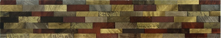 Jaipur Bengala Ambar Listello   Topps Tiles