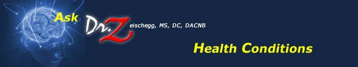 Ask Dr. Z Logo