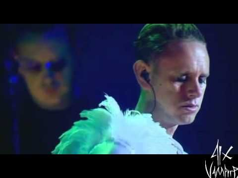 Depeche Mode - Live One Night in Paris | Nicola D'Antrassi