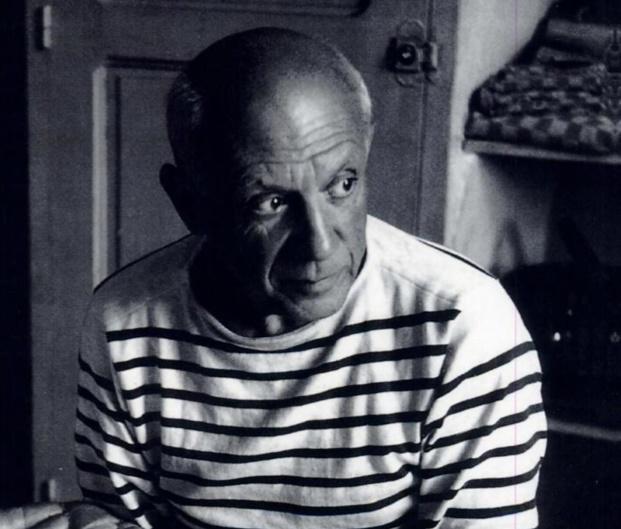 Picasso: Sexy Bitch