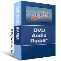 Xilisoft DVD Audio Ripper v7.3.1