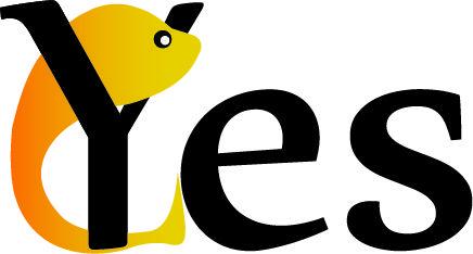 #logo #design #yes #vivek #vivekmurugan