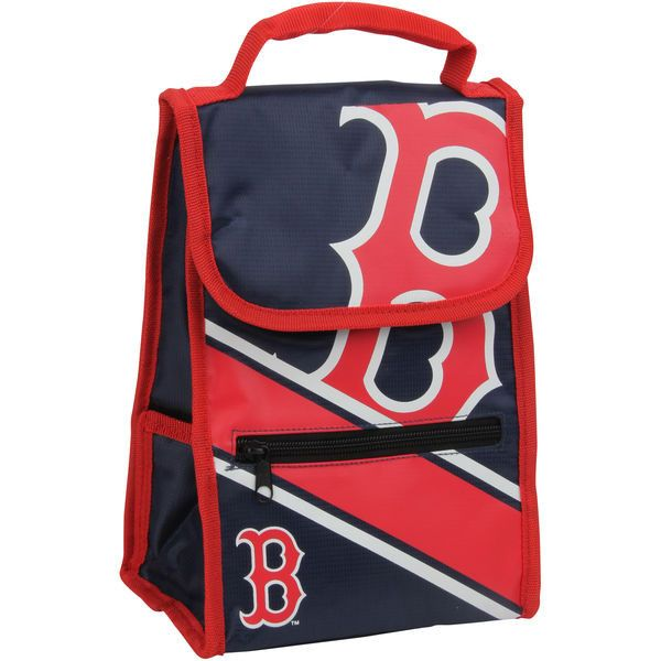 Boston Red Sox Convertible Lunch Cooler