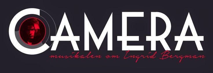Minst En Gång i Veckan: CAMERA, en reading, föreställning 41 29/3, 2015