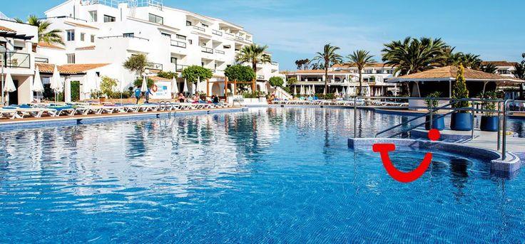 Club Bahamas Ibiza - All Inclusive Hotel - Spanje | TUI