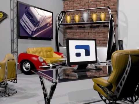 PitStop design office tel 888 877 866