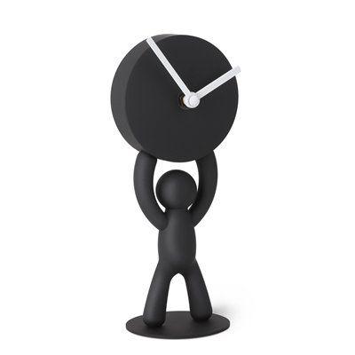Umbra 118510-040 Buddy Desk Clock
