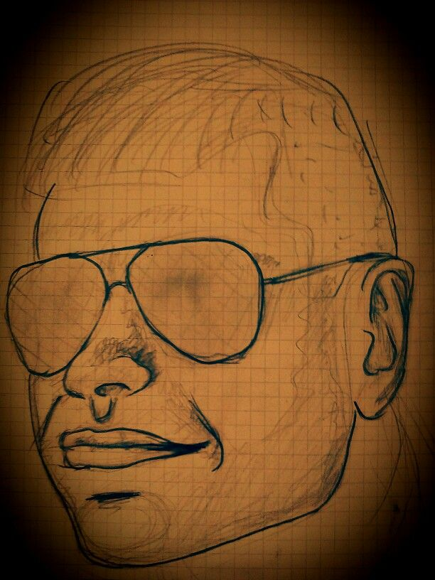Me - self draw