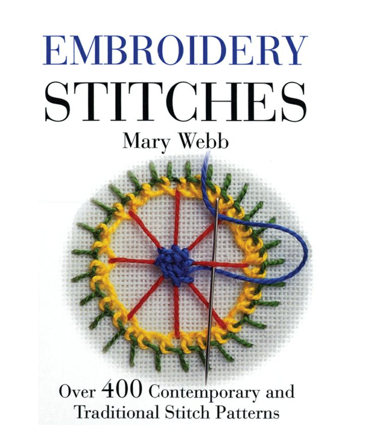 Image detail for beginner embroidery stitches