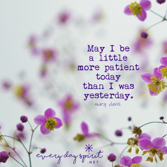 Allow space for Divine timing. xo Get the app at ~ www.everydayspirit.net xo #patience #stillness #meditation