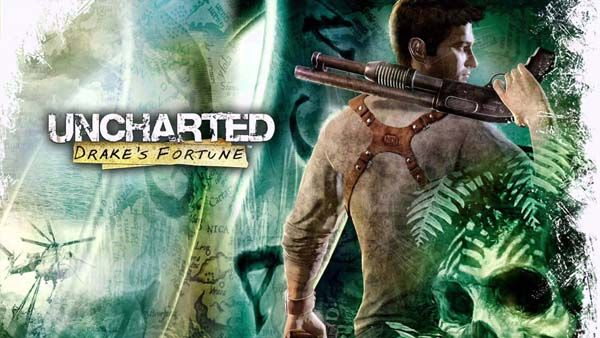 Uncharted Drake's Fortune PS3 ISOis a 2007 action-adventure video game developed by Naughty Dog, and published by Sony Computer Entertainment for PlayStation 3. It is the first game in the Uncharted series.   Game Info : Release Date: October 13, 2009 Genre : Action-adventure Publisher: Sony Computer Entertainment Developer:Naughty Dog File size: 20.   #Actionadventure #NaughtyDog #SonyComputerEntertainment