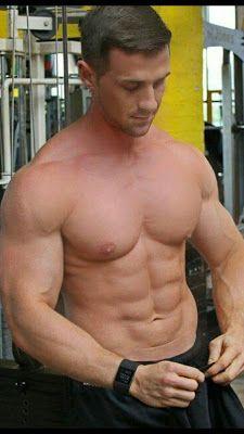inspiring fitness guys to follow on instagram immediately