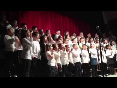 So great! Every elementary program should include this for parents! The Concert Etiquette Rap!