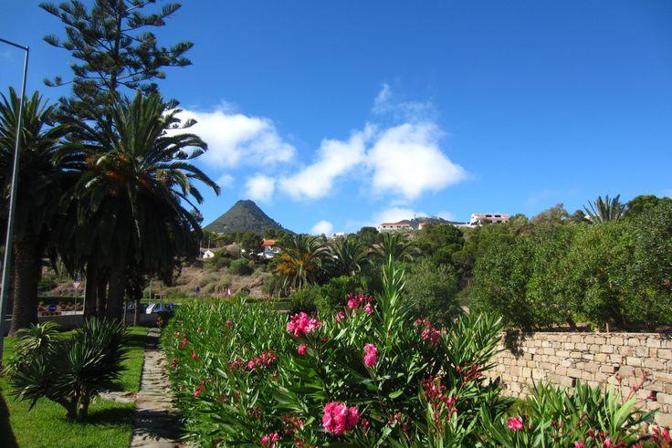 Porto Santo island (Madeira)