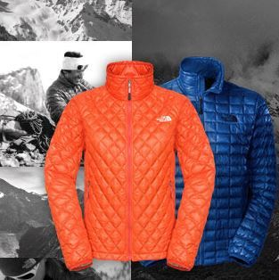 Cabela's: North Face Jacket Sale and Coupon Code for 10% Off Winter Clearance