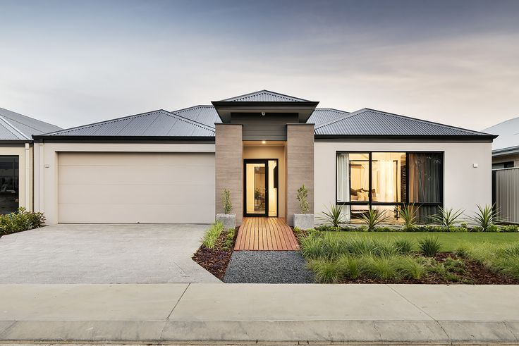 One of our favourite elevations!