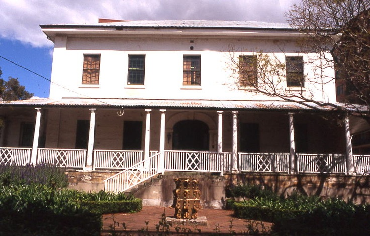 Cleveland House, Sydney is of State significance as a rare surviving gentlemen's residence of the 1820s, built for a prominent convict emancipist merchant Daniel Cooper. The house is believed to be the work of Francis Greenway and is an example of a good quality residence of the time.