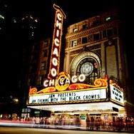 Take in a show at the Chicago Theater | Four Seasons Chicago