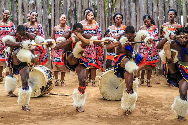 Swaziland — Heritage Tours