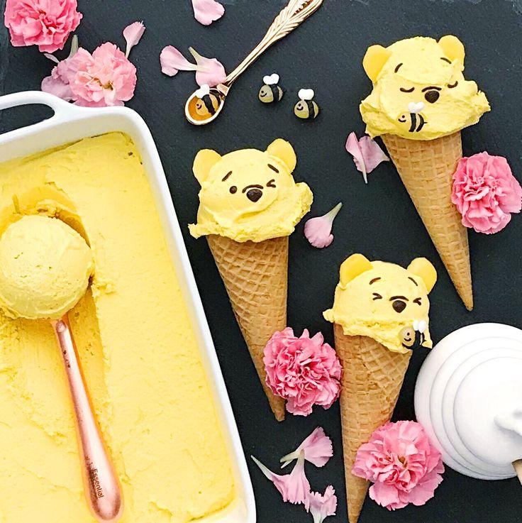 how to make mango gelato ice cream