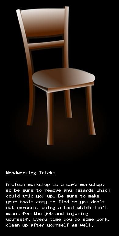 Unique woodworking ideas at http://gibsonwoodesign.com