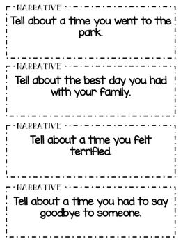 First Grade Writing Prompts                                                                                                                                                                                 More