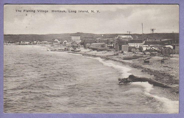 165 best old montauk images on pinterest 1920s 1980s for Montauk ny fishing