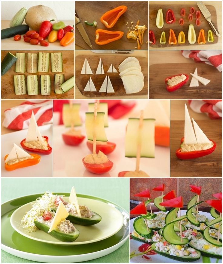 These Salad Decoration Ideas are So Amazing to Try