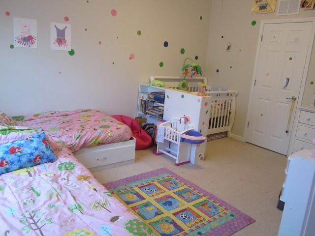 40 best images about bedroom ideas for boys and girls on for Sibling bedroom ideas