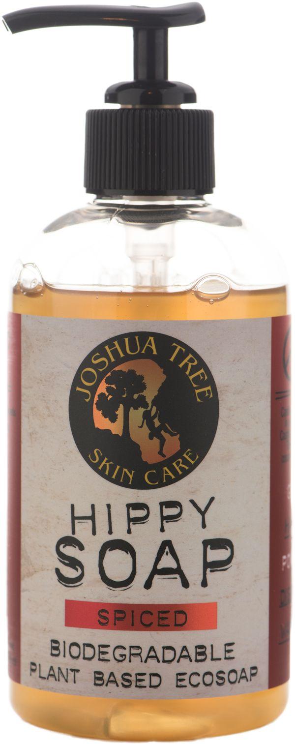 Spiced Hippy Soap