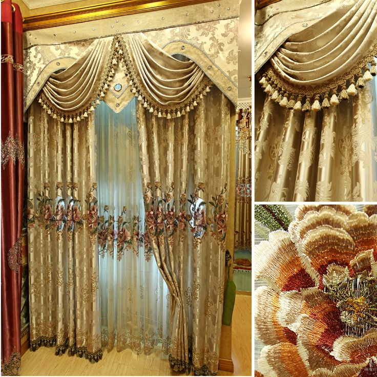 Cheap Curtains on Sale at Bargain Price, Buy Quality curtain button, curtain room, curtain accessories from China curtain button Suppliers at Aliexpress.com:1,use window: floor window, others window 2,is_customized:Yes 3,Processing Accessories Cost:Included 4,head curtain style:others 5,function:decoration + dodechedron