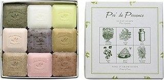 Pre de Provence Luxury Soap Gift Box - traditional - bath products - by uncommonscents.com At Cottage Chic