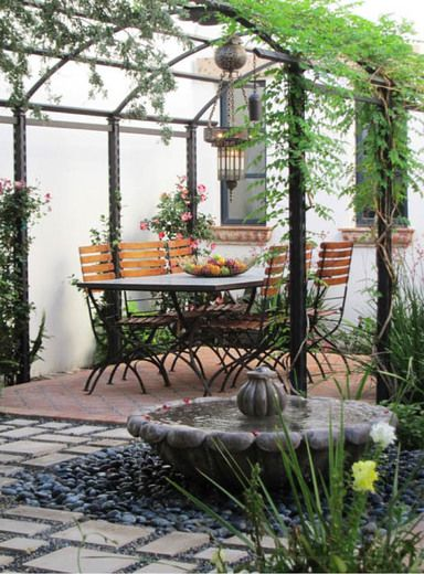 17 best ideas about metal pergola on pinterest pergolas diy pergola and pergola patio - Pergola climbing plants under natures roof ...