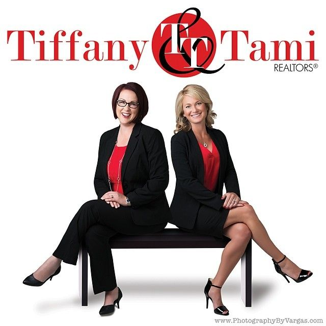 A new team branding for Tiffany Jones and Tami Walton with Realty One Group in Laguna Niguel. #realestateagent #realestate