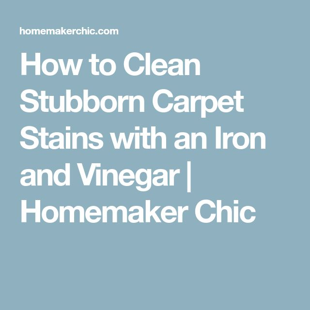 1844 best Carpet Cleaning images on Pinterest   Cleaning ...