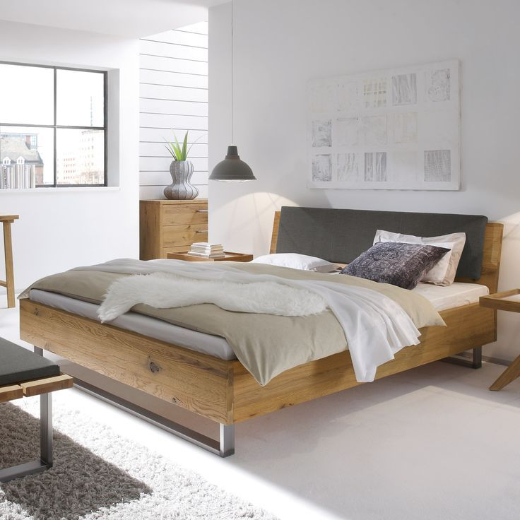 Bett Valletta Bett Kopfteil Valletta Oak Beds Contemporary Bedroom Furniture Leather Bed