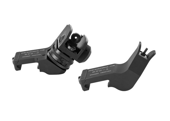 SureFire Rapid Transition Sights | Iron Sights