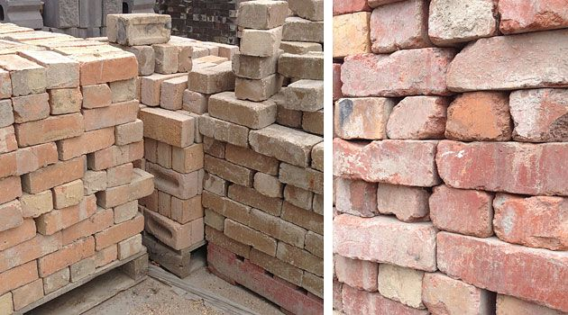 Australian Recyclers is the Sydney's largest recycled bricks, heritage, new bricks for sale suppliers in Sydney, NSW, Australia. Get quality recycled bricks Sydney, bricks NSW, heritage bricks in Sydney. We also provide recycled bricks for sale Sydney at affordable prices.