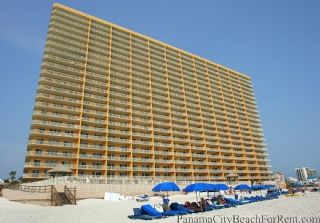 Treasure Island Condos in Panama City Beach Open Date March 7-27 now 20% Off Weekly Rate!! http://www.paradisegulfproperties.com/Unit/Details/58729