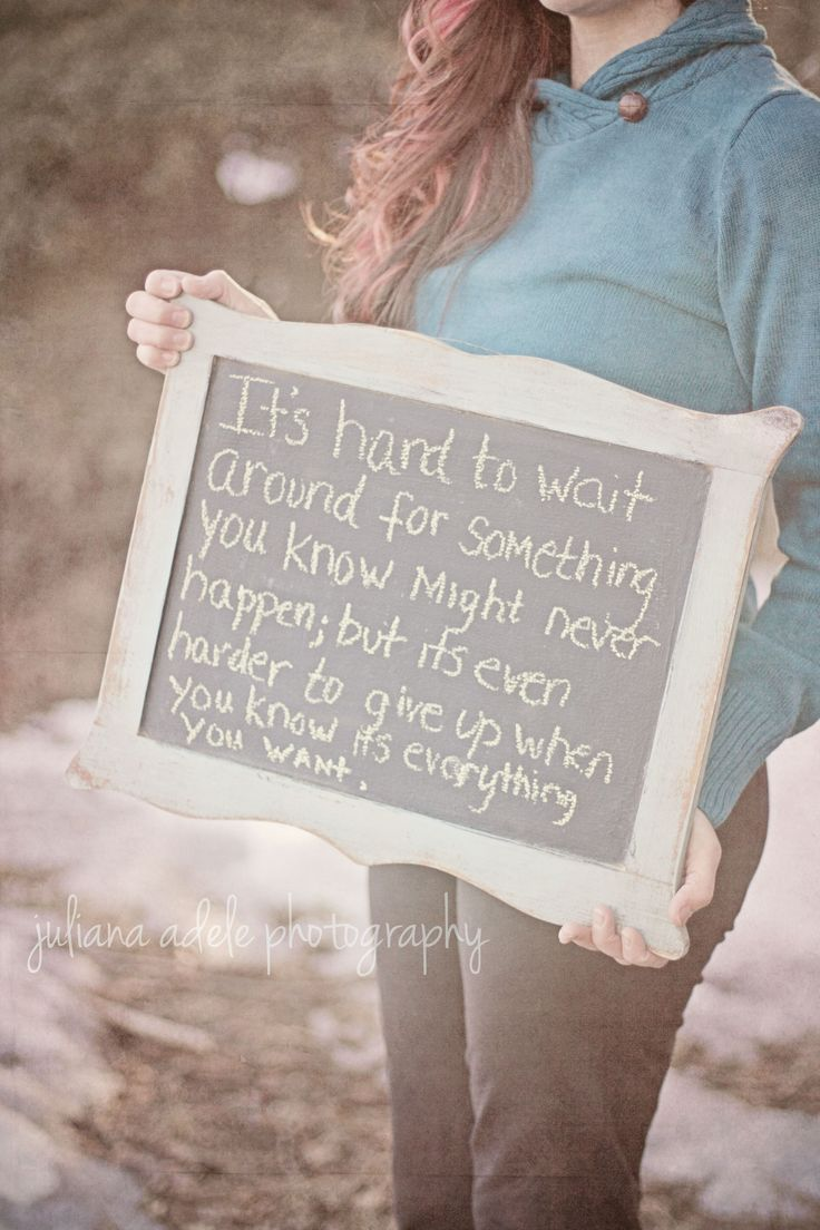 infertility quote, hope