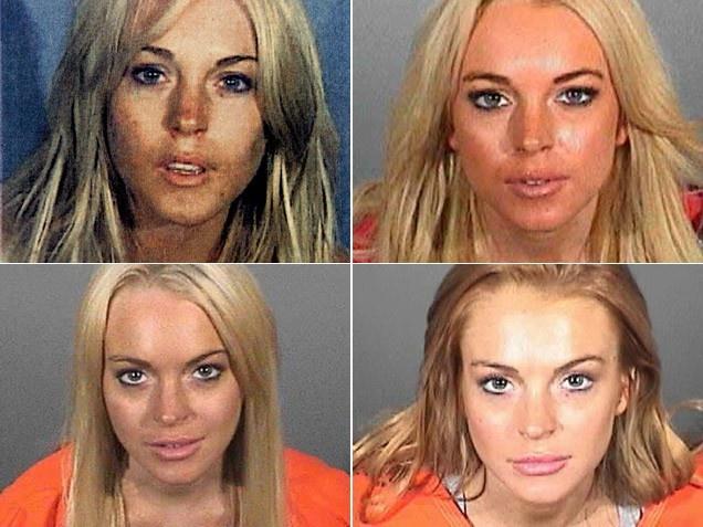 Celebrity Drug Rehab