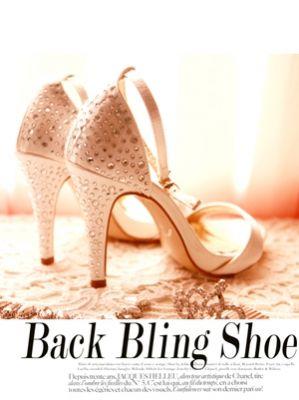 Korea feminine clothing Store [SOIR] Bag-bling shoes / Size : 230~250 mm / Price : 64.24 USD #koreafashionshop #Fashion #dailylook #dailyfashion #koreafashion #partylook #shoes #goodshoes